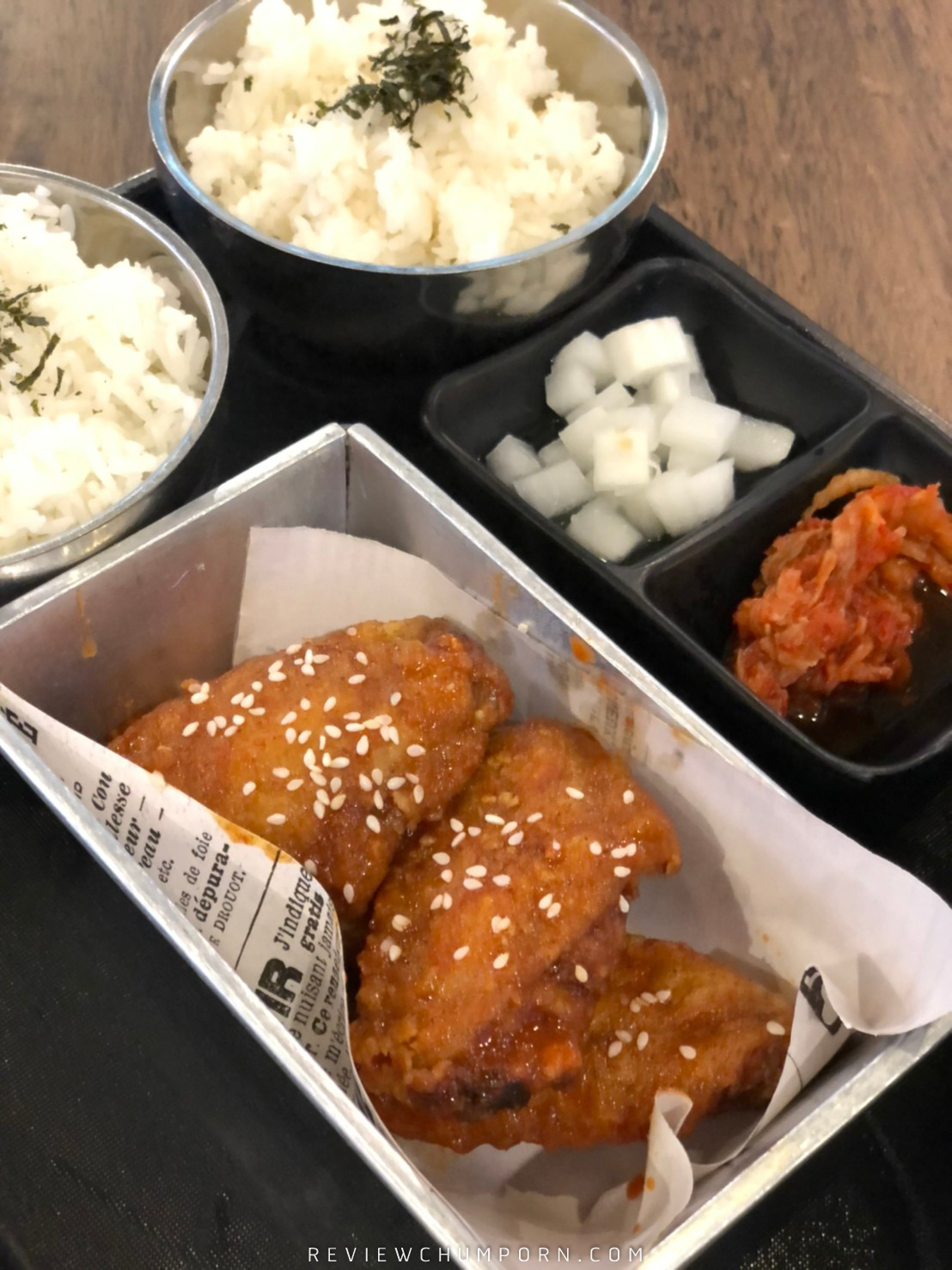คาเฟ่ชุมพร,ร้านเกาหลีชุมพร,ร้านอาหารชุมพร
